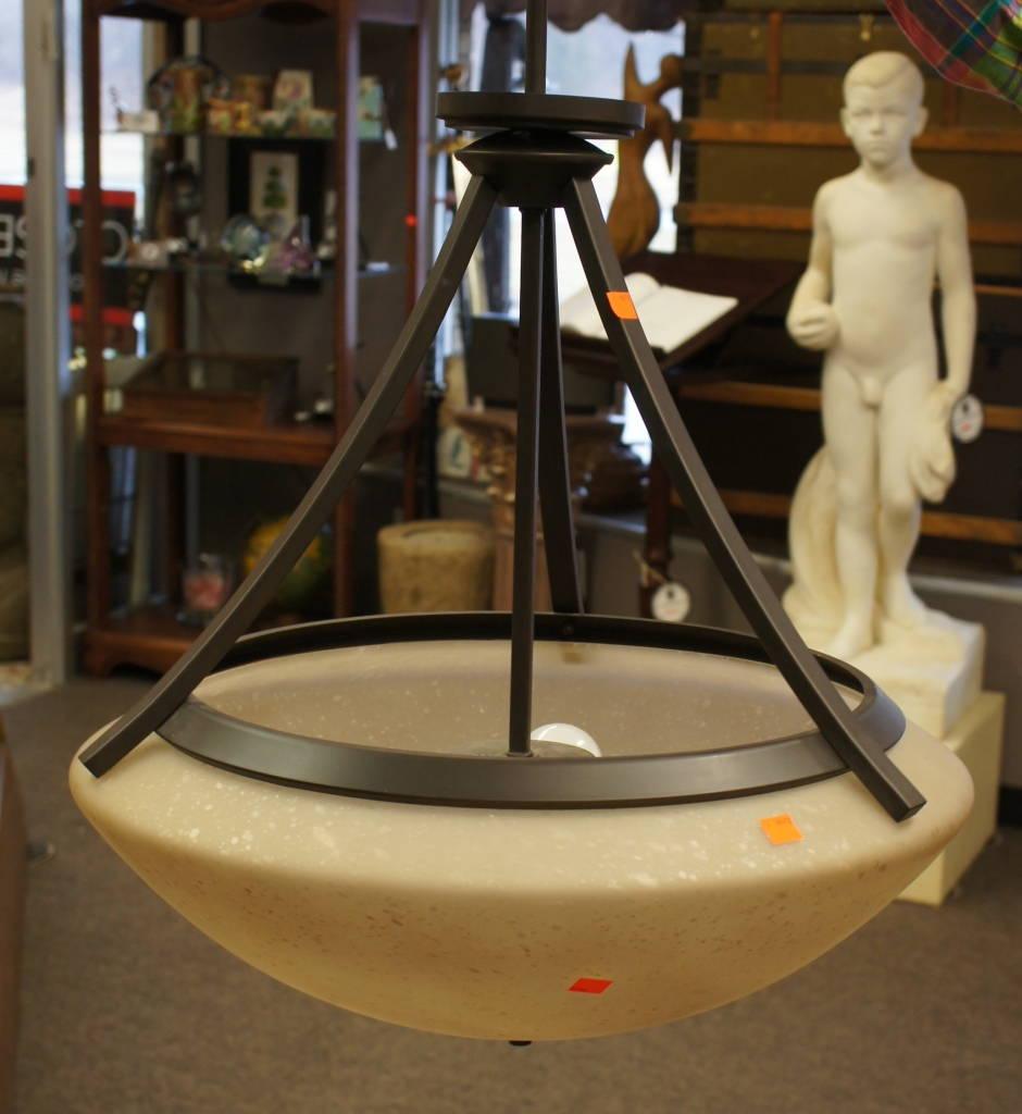 Round Pendant Incandescent Luminaire Chandelier Ceiling Light – Incandescent Luminaire Chandelier